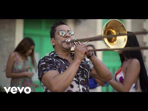 Alberto Barros - Medley Tributo A La Cumbia Colombiana 4