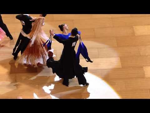 Waltz - International Professional Ballroom Championship final