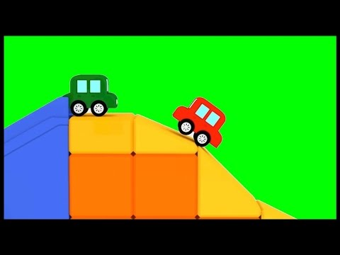 Thumbnail: Cartoon Cars - BALL POOL Compilation Cartoons for Children - Videos for Kids - Kids Cars Cartoons