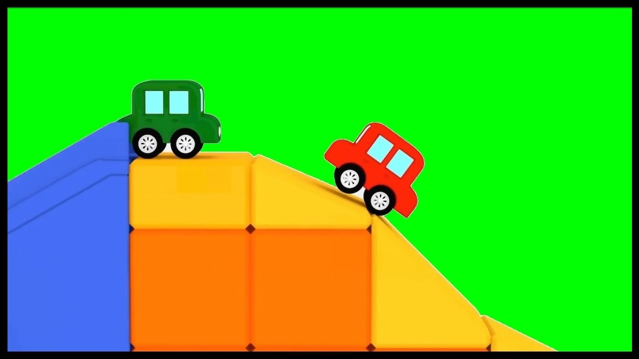 Cartoon Cars Ball Pool Compilation Cartoons For Children