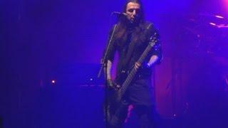 Septic Flesh - Oceans of Grey - Live Motocultor Festival 2012
