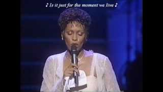 Whitney Houston (LIVE)