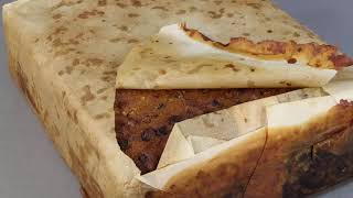 100-Year-Old Fruitcake Found in Antarctica Is 'Almost' Edible