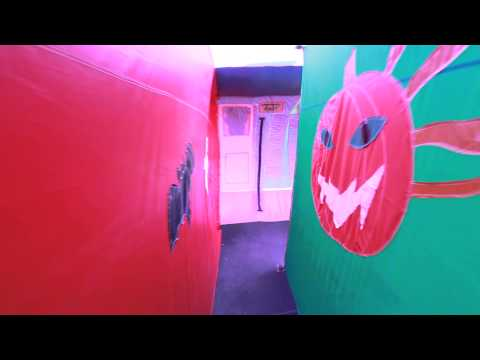 NETHERWORLD Kids Haunted House