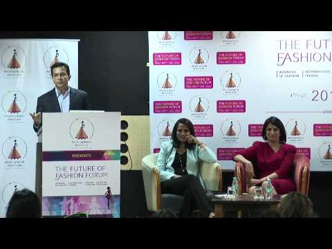 Panel Discussion on 'Emergence of Luxury Brands in India'