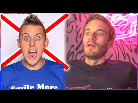 Thumbnail: 5 Youtubers Who Hate RomanAtwood! (PewDiePie, Philip Defranco, GradeAunderA..)