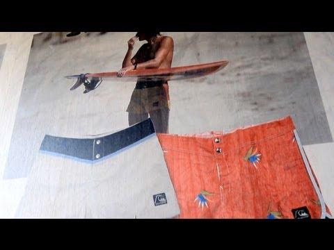 History Of Quiksilver Boardshorts; Enjoy The Original