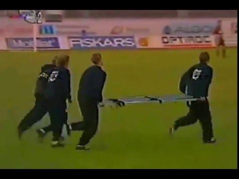HJK Helsinki - Crvena Zvezda 1:0 (1997.)