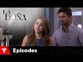 Lady Altagracia Episode 58 Telemundo English
