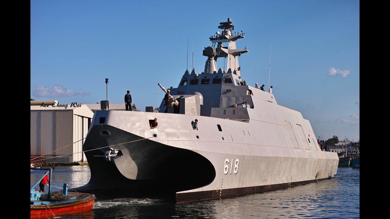 沱江艦618