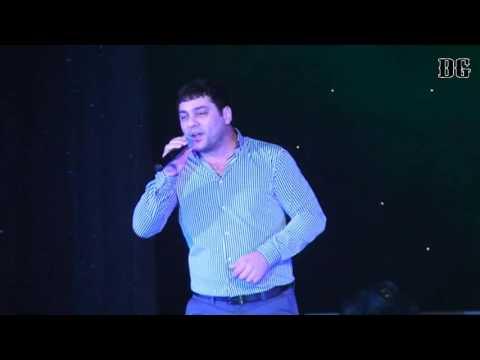 Концерт Мурата Тхагалегова