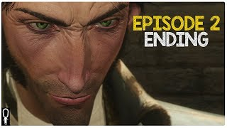 EPISODE 2 ENDING - The Council - Part 5 (Episode 2 HIDE AND SEEK) Gameplay Lets Play 2018