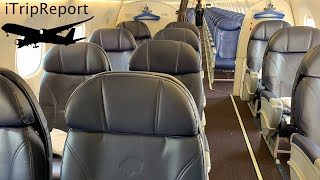 Aeromexico Connect Embraer E190 Clase Premier Trip Report