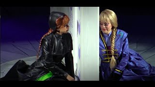 Frozen Song - Do You Want to Build a Snowman (Uncut HD) – Live at Hyperion Show - Disneyland (HD)