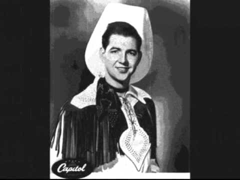 Hank Thompson - Honky Tonk Girl 1954 (Country Music Greats)