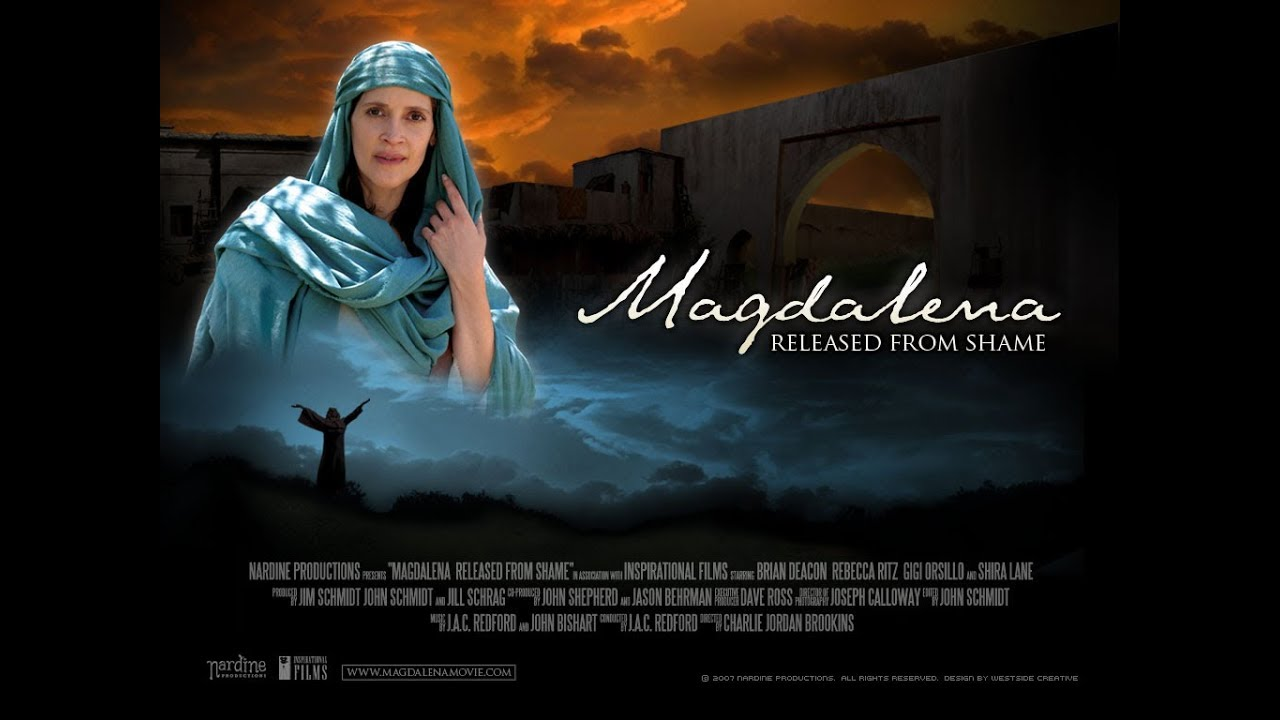Download Mary Magdalene Full Christian Movie:  MAGDALENA