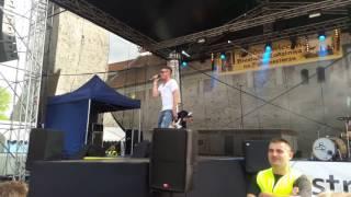 Power Play - Co Ma Być To Będzie (Sulejów Disco Polo & Dance 14.08.2016)