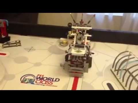 Core Connectors- Search Engine- World class Challenge (2014- 2015)