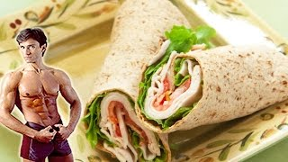 Healthiest Thanksgiving Leftover Tips & Recipes To Lose Fat & Build Muscle: Fit Now With Basedow
