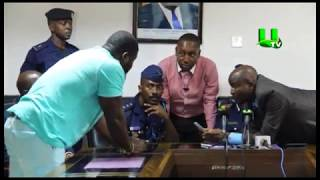 Ghana Revenue Authority Man busted for allegedly defrauding Customs Division applicants
