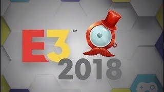 Гуфовский - ожидания от E3 [из стрима]