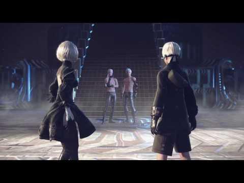 Отличные продажи NieR Automata, Square Enix инвестирует в новые игры