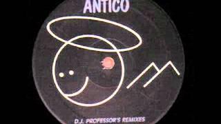 "Antico - We Need Freedom (Twinlight Zone 12"" Mix)"