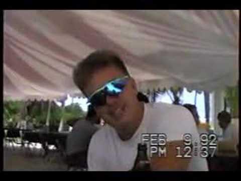 VP-46 DEPLOYMENT TO DIEGO GARCIA 1992