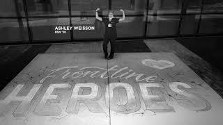 West Coast University's Heroes :60