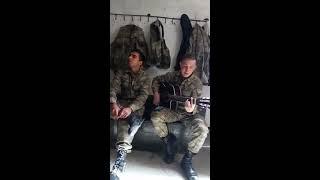 Furkan Tugan - Yaramızda Kalsın (Cover)