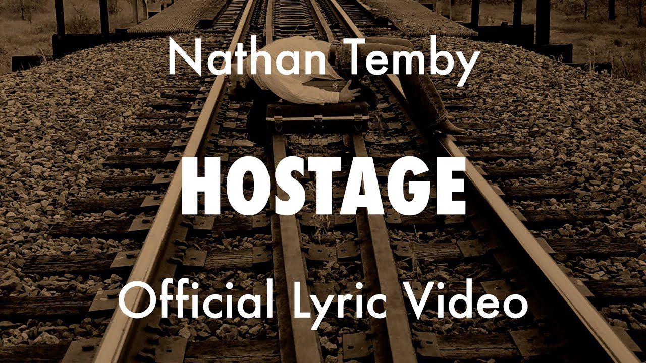 Official Lyric Video - Hostage
