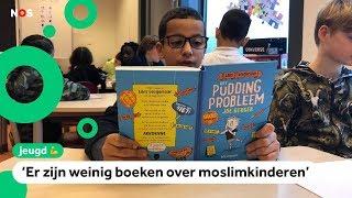 Deze schoolklas wil andere kinderboeken