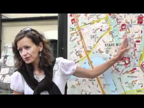 Poland Tour of Krakow