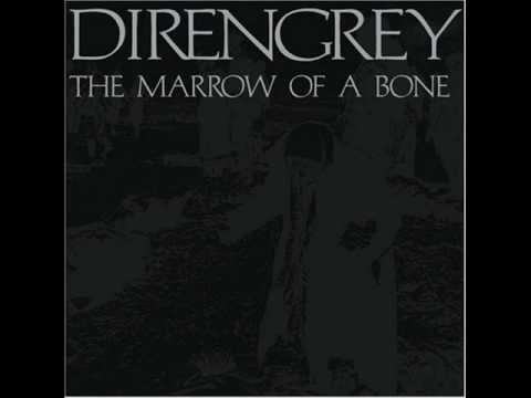 Dir En Grey- Conceived Sorrow