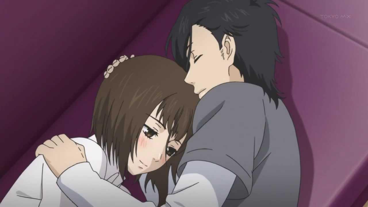 """Kết quả hình ảnh cho Sukitte Ii na yo. (Say """"I Love You"""") anime"""
