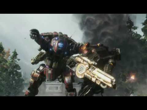TITANFALL 2 - TRAILER MULTIJUGADOR E3 2016