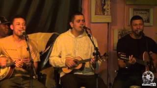 Baixar Grupo Kanjerê canta Armou Chuva