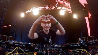 Armin van Buuren feat. Sharon den Adel – In and Out of Love (Roman Messer Remix)