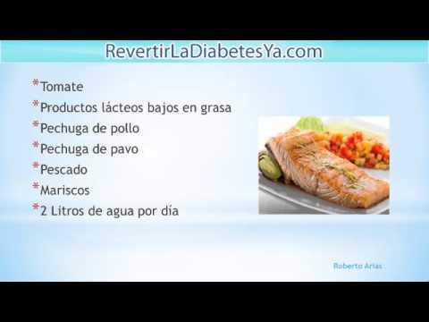 Que Debe Comer Un Diabetico: Alimentos Para Combatir la