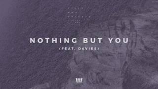 Скачать Tauren Wells Nothing But You Feat Davies Official Audio