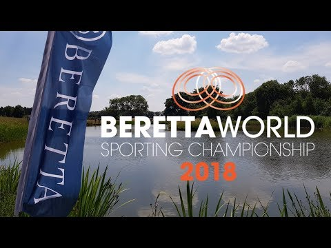 Beretta World Sporting Championship 2018