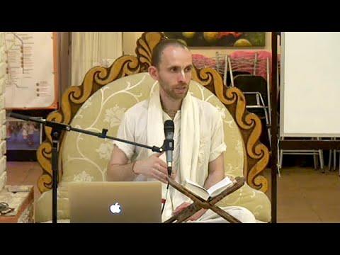 Бхагавад Гита 4.17 - Сундара Говинда прабху