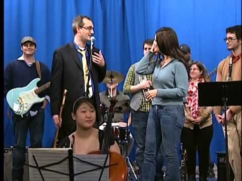 Potluck presents Jason Mendelson and the MetroSongs Orchestra