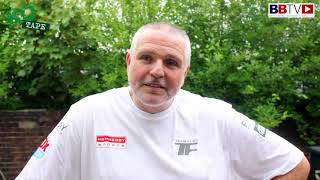 PETER FURY REFLECTS ON LAST WEEKS O2 PPV CARD, WHYTE, CHISORA, ALLEN, BENN AND MORE