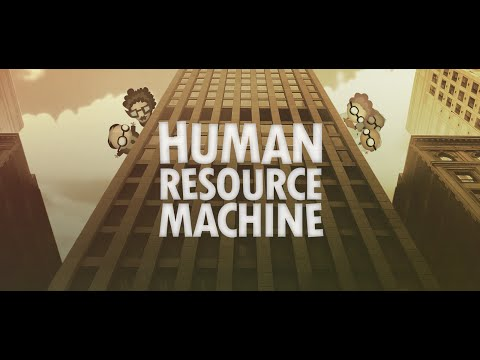 Human Resource Machine Trailer