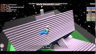 Riotrandy plays: An old roblox game he made part 3- Finale!