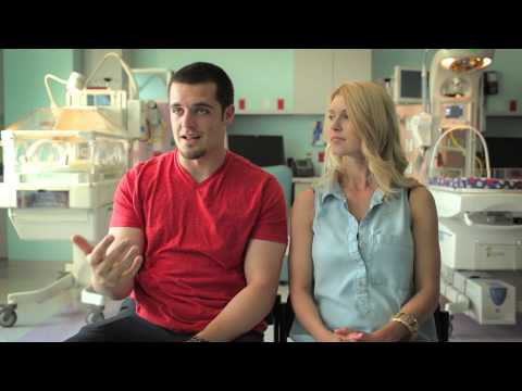 Children's Hospital - The Dallas Carr Story