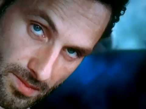 Rick Grimes Stares Into Your Soul