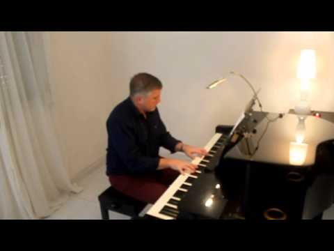 Romance, original piano composition by Jose M. Armenta