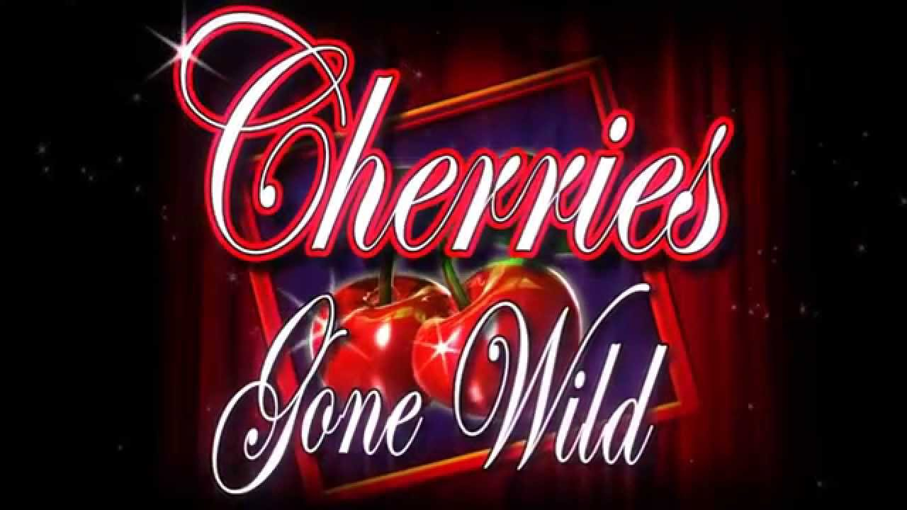All does wild cherries thumbnail excellent